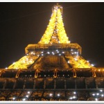 Five awesome things to do in Paris