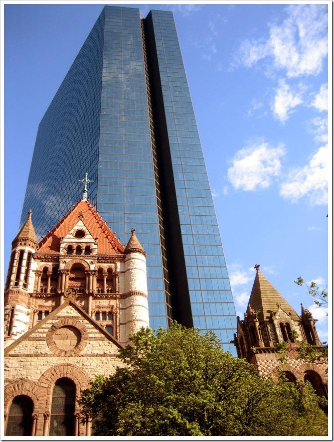 Boylston St, Boston