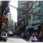 Crazy awesome Saigon