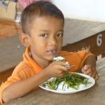 Volunteering in Svay Rieng
