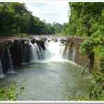 Water and wheels on the Bolaven Plateau