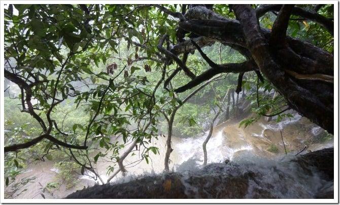 top-of-kwang-si-falls