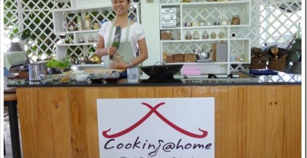 Cooking@home school