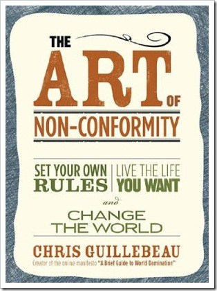 Image result for the art of nonconformity