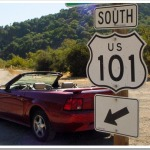 Road tripping on the 101 (part one)