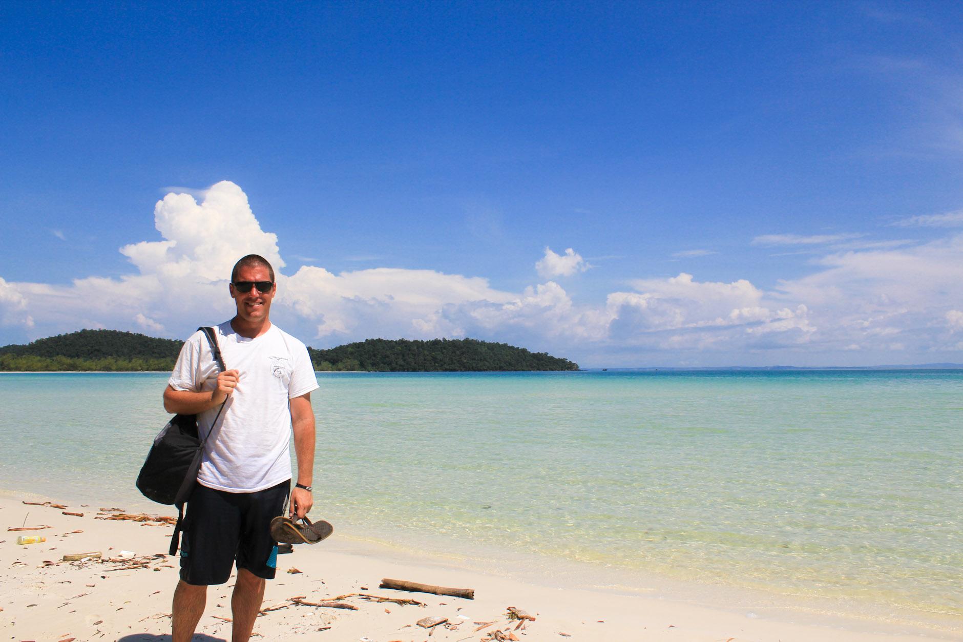 Dave, Koh Rong
