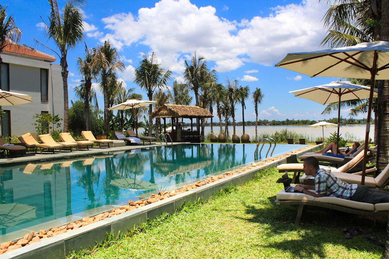 Resort, Hoi An