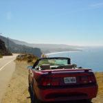 Mustang, Big Sur