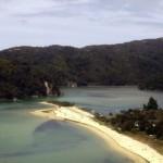 Hiking New Zealand's Abel Tasman Coastal Track