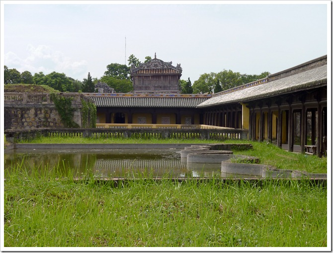 Imperial Palace, Hue