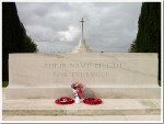 Remembering in Flanders Fields