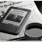 Travel gear review: Kindle 3G