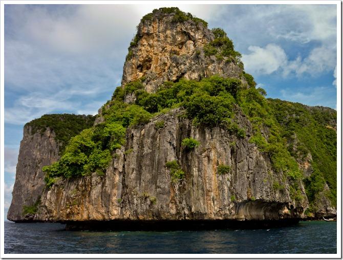 Karst near Phuket