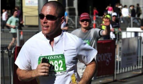 Running Dave