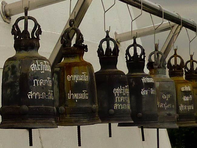 Bangkok bells