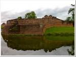 Old city walls, Chiang Mai
