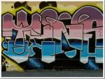 Fitzroy graffiti