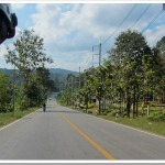 Chiang Mai to Pai on the World's Slowest Scooter