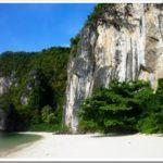 Perfect beach, Koh Hong