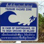 Panic in Phuket: My tsunami experience