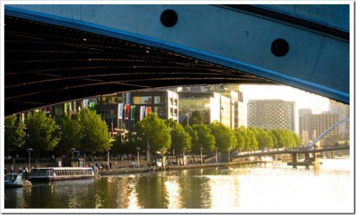 Melbourne - Yarra
