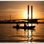 Melbourne kayaking