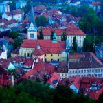 Is Ljubljana the best little city in Europe?