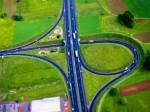 Toy roads in Slovenia