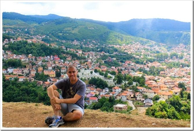 Sarajevo Dave