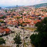 Sarajevo: war-torn and wonderful