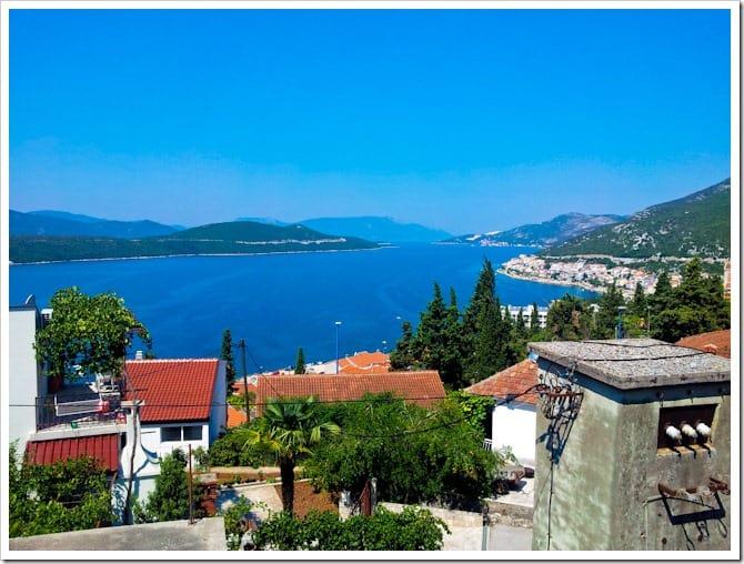 View, Croatia