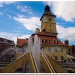 Pork, stray dogs and a fortress: two days in Brasov