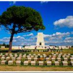 Lone Pine, Gallipoli