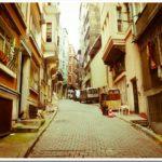 Cukurcuma street