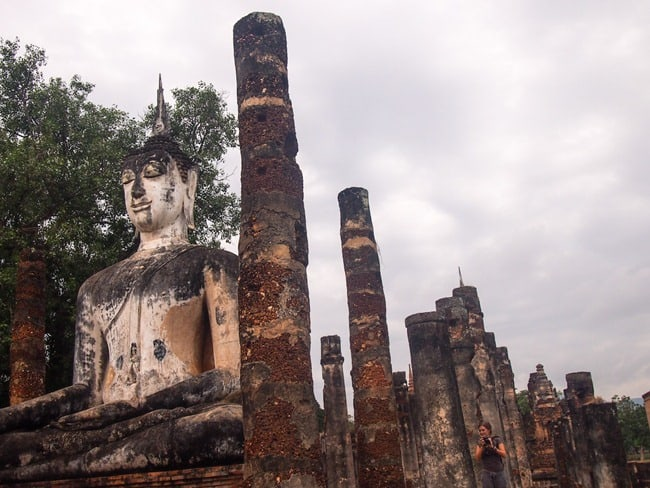 Sukhotahi Buddha
