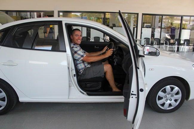 Hyundai i30 - Brisbane