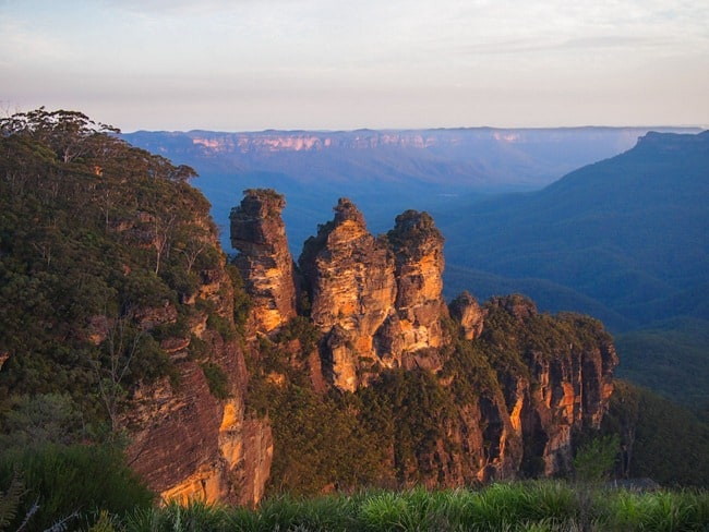 3 Sisters, Echo Point, Blue Mountains