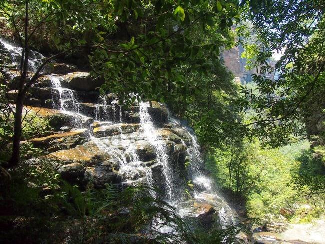 Blue Mountains - Empress Falls