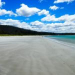 Tasmania's incredible east coast beaches