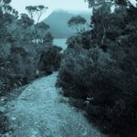 Moody Cradle Mountain