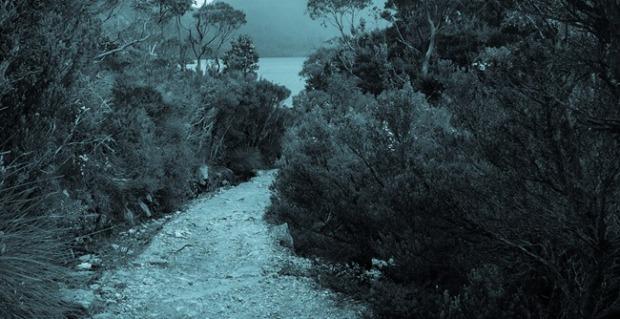 Cradle Mountain trail