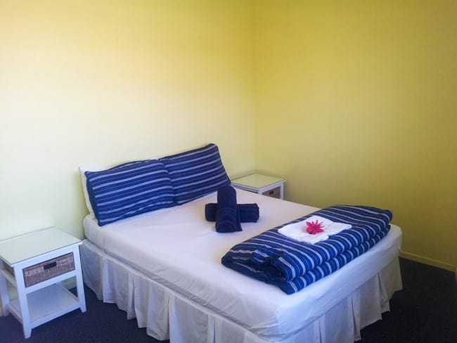 Room, Pacific Coast, Mount Maunganui