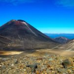 A long day in the mountains: hiking the Tongariro Crossing