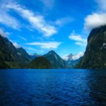 The beautiful solitude of Doubtful Sound