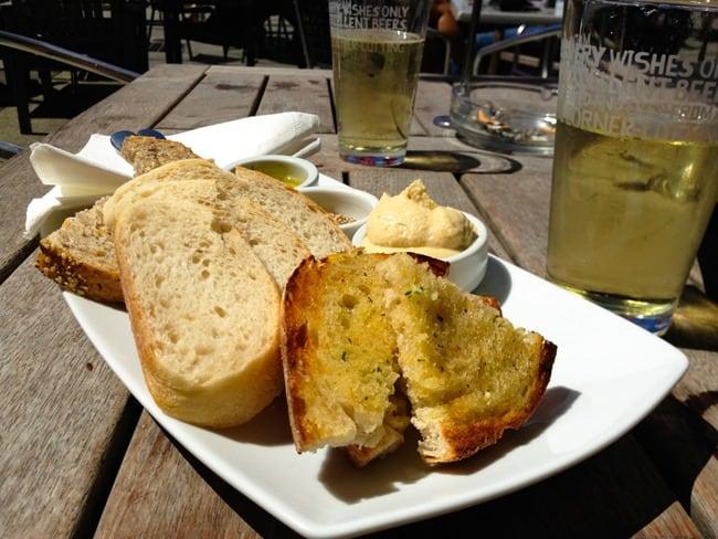 Macs Brew Bar, Wellington