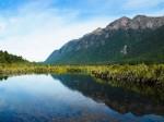 Still waters, New Zealand
