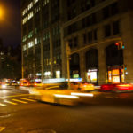 The Friday Photo #179 – Speeding taxis in New York