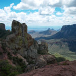 A Muddy Adventure in Big Bend National Park