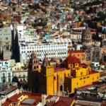 The Friday Photo #193 – Gorgeous Guanajuato