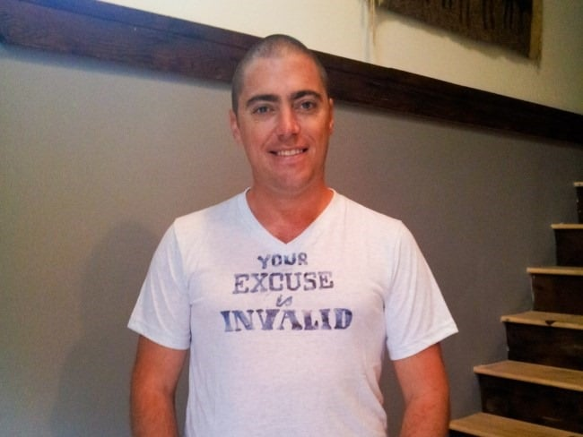 Dave - Excuse is Invalid
